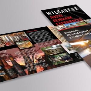 Wilkadene Above Renmark Experiences brochure