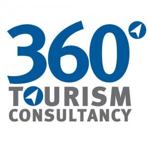 360 Tourism Consultancy logo