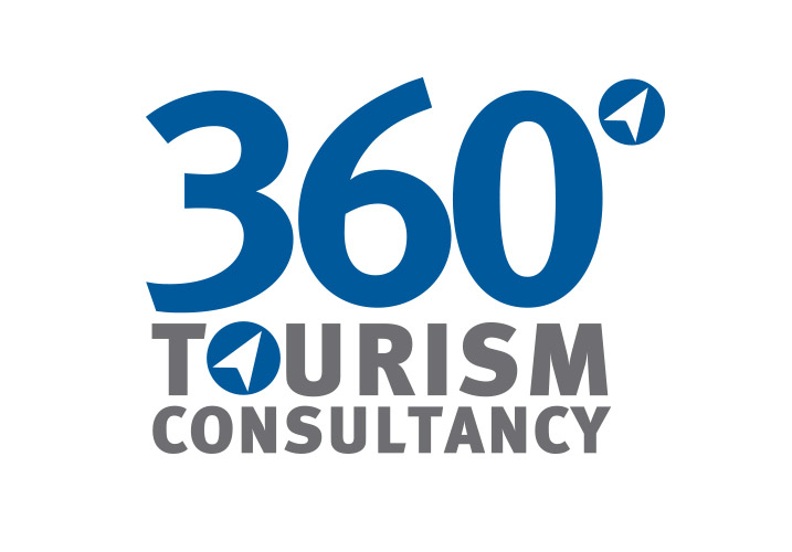 360 Tourism Consultancy logo