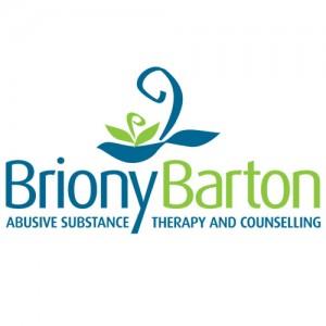 Briony Barton Therapy logo