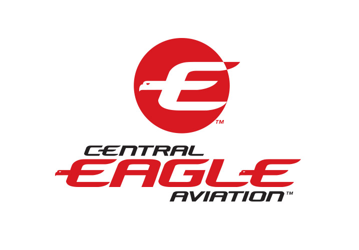 Central Eagle Aviation logo
