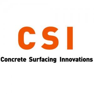 Concrete Surfacing Innovations logo