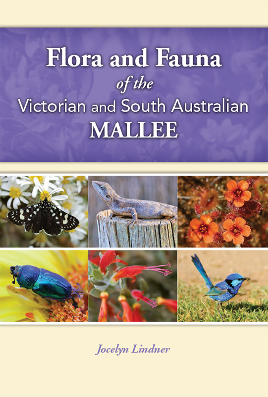 Flora and Fauna of the Mallee cover