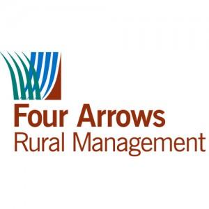 Four Arrows Rural Management logo