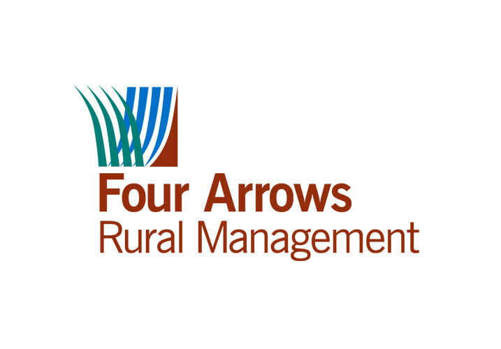 Four Arrows Rural Management logo