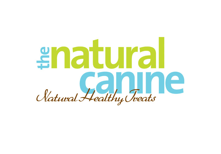 The Natural Canine logo