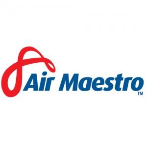 Air Maestro logo