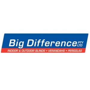Big Difference logo
