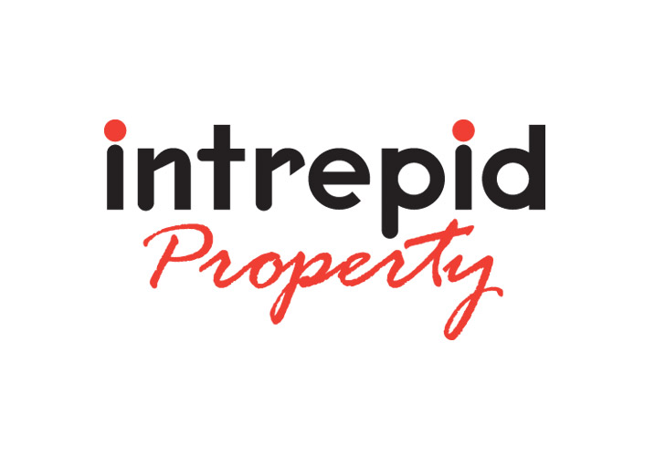 Intrepid Property logo