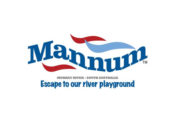 Mannum logo