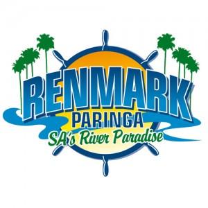 Renmark & Paringa Tourism logo