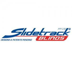 Slidetrack Blinds logo