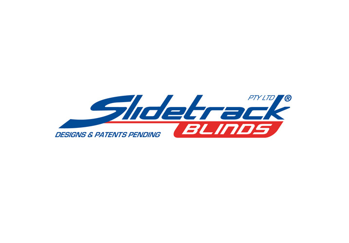 Slidetrack Blinds logo