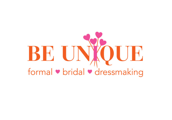 Be Unique logo