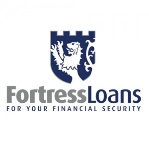 Fortress Loans logo