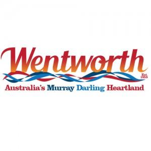 Visit Wentworth logo