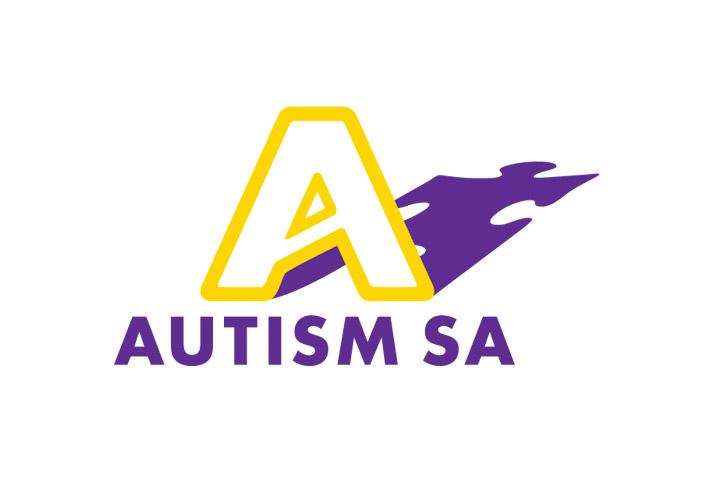 Autism SA logo
