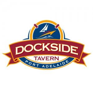 Dockside Tavern Port Adelaide logo