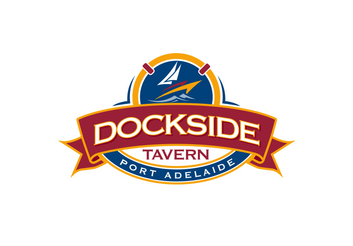 Dockside Tavern Port Adelaide logo