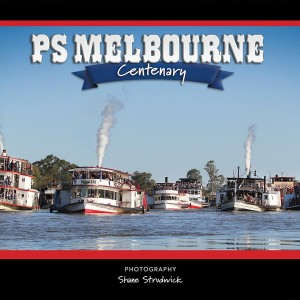 PS Melbourne Centenary book