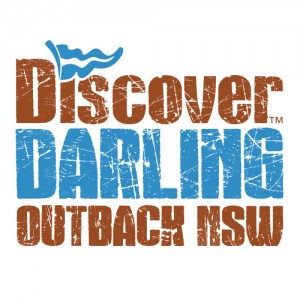 Discover Darling River logo