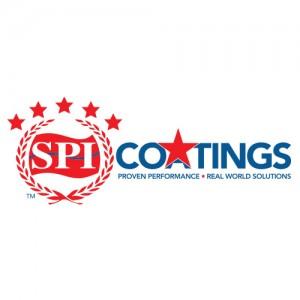 SPI Coatings USA logo