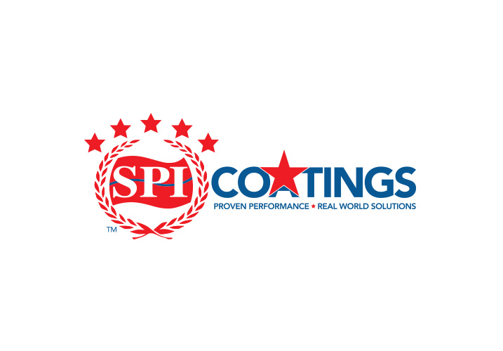 SPI Coatings USA logo