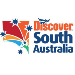 Discover South Australia logo